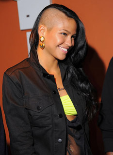 cassie-out-bald