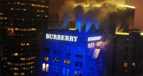Burberry Lights