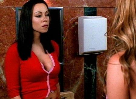 Mariah Carey as Bianca