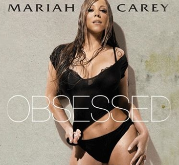 mariah_obsessed_cover