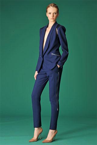 Rachel Roy suit