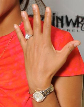milian ring